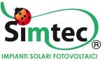 Simtec Impianti Solari Fotovoltaici Logo