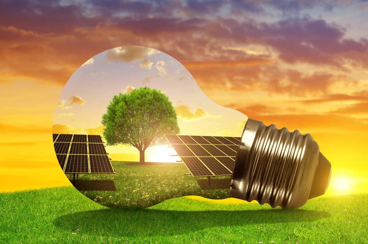 Impianto fotovoltaico: energia pulita