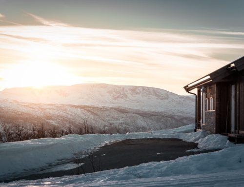 L'impianto fotovoltaico e l'inverno