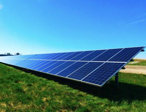 Lo Sviluppo del Fotovoltaico