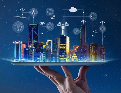 Smart City – La città intelligente